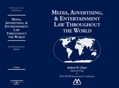 Multilaw,media,advertising and entertainment law